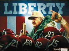 """Liberty"" Canvas Editon"