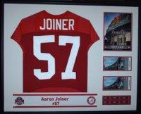 Alabama Jersey Example