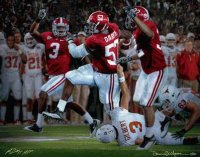 """The Pick Six"" Canvas Edition"