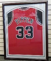 Jersey Framing