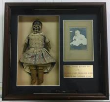 Grandmother's Doll