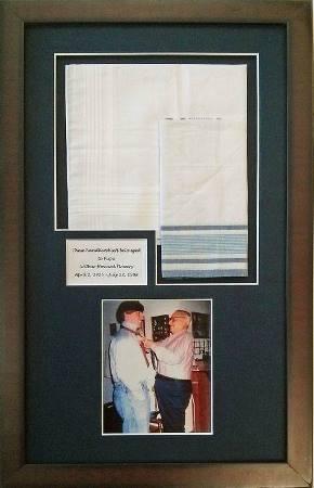 Grandfather's Handkerchief