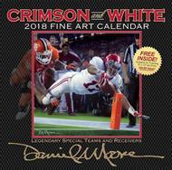 2018 Daniel Moore Calendar