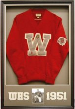 """Framed Sweater/Jacket"" Example"